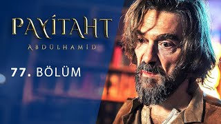 Payitaht Abdulhamid episode 77 with English subtitles Full HD