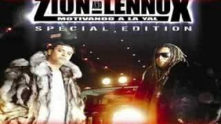 Zion Ft. Lennox - Sere Yo (Official Remix)