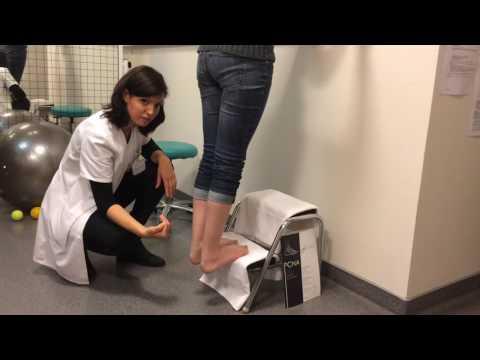 Les signes de la varicosité des veines des pieds
