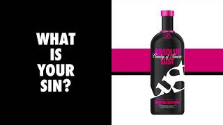 Monira Sophan de Cuadra (MSC) – Absolut 7 Country of Sinners