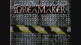 Dreamaker - Over The Edge