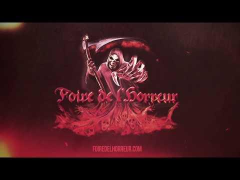 Foire de l'horreur / New Horror Fair Premiere at Centropolis Laval