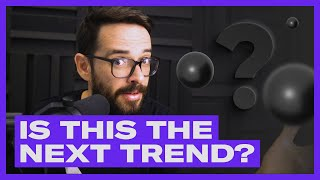 Is 3D The Next Trend In Web Design? (2020)