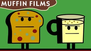 Muffin Films: Mini Holiday Muffins