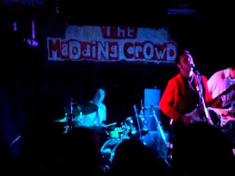 The Madding Crowd - Kill Thine Enemy - Live @ Dry Bar 4.8.11