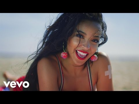 Superlove (Song) by Tinashe