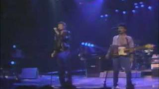 Hall and Oates One On One Live Video