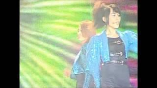 """[HD] Wonder Girls Intro + """"I Wanna"""" @ 1st Wonder in Thailand 090228"""