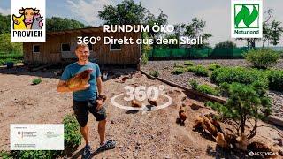 Vorschau für Rundum Öko 360 direkt aus dem Mustergeflügelhof