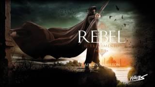 Rebel Il tradimento Alwyn Hamilton