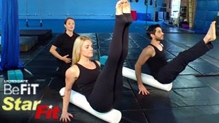 Cirque School Workout : Star Fit