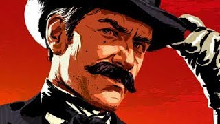 The Biggest Unanswered Questions In Red Dead Redemption 2