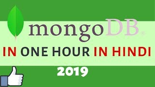 NoSQL & MongoDB in One Video In Hindi 2019