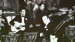 Everything I have is yours - Roy Fox & his band, Londen 4/1/1934.