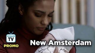 """1x14 Promo """"The Foresaken"""""""