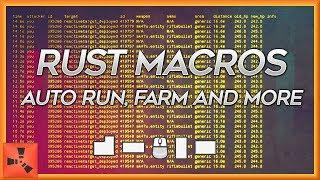 Descargar MP3 de Macro Rust gratis  BuenTema Org