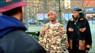 Above The Rim - 2Pac Kills Flip