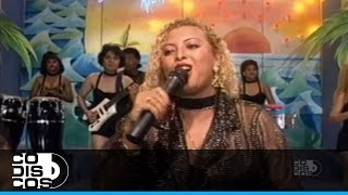 Amor de Papel (En vivo) - Patricia Teheran (Video)
