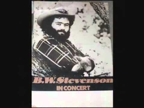 Shambala (1973) (Song) by B.W. Stevenson