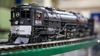 Awesome Model Trains with Steam Locomotives! - Video Youtube