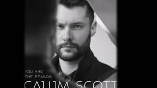 Calum Scott   You Are The Reason (Lyrics)