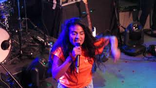 "Jessie Reyez   ""Saint Nobody"" (Live In Cambridge)"