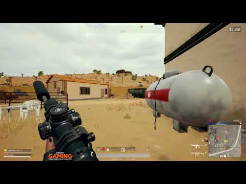 31 Kill Game Miramar /w BierBank