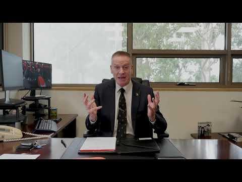 Principals Vlog March 23 2020