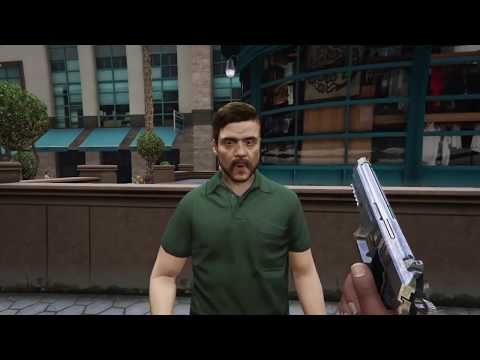 A Perfect Glimpse Of HowGTA Is Disturbing And Funny At The Same Time