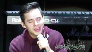 Winter In The Air - David Archuleta Live In Manila [HD]