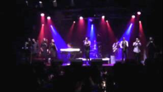 Blue Note Jazz Festival: Gregory Porter, Abby Dobson, & Kendra Ross, Live at the Highline Ballroom