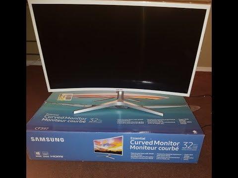 BLACK FRIDAY $199  Samsung 32