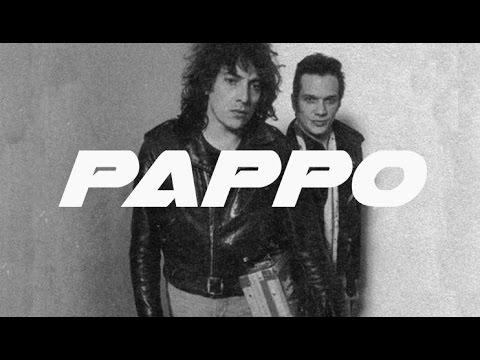 Pappo video CMTVBio - Su vida en 2 minutos