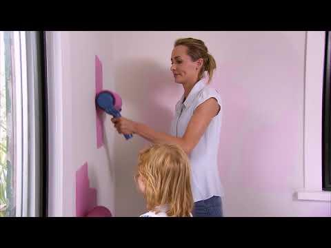 Lehner Versand AG Paint Runner Pro Farbroller zum Auffüllen Art. 55150