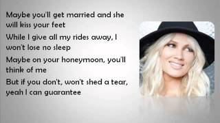 G.R.L - Ugly Heart (Lyrics + Pictures)