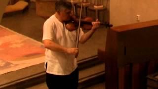 The Last Rose of the Summer part 1 - W.H.Ernst  -   Aleksander Migdal violinsolo