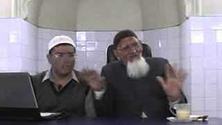 Molana Ishaq Answer & Questions Set 24