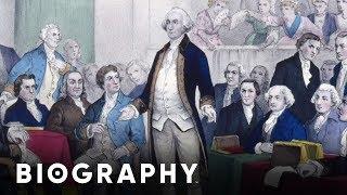 George Washington - First U.S. President | Mini Bio | BIO