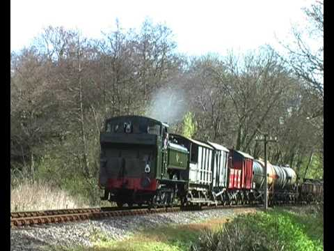 40th Anniversary of the South Devon Railway