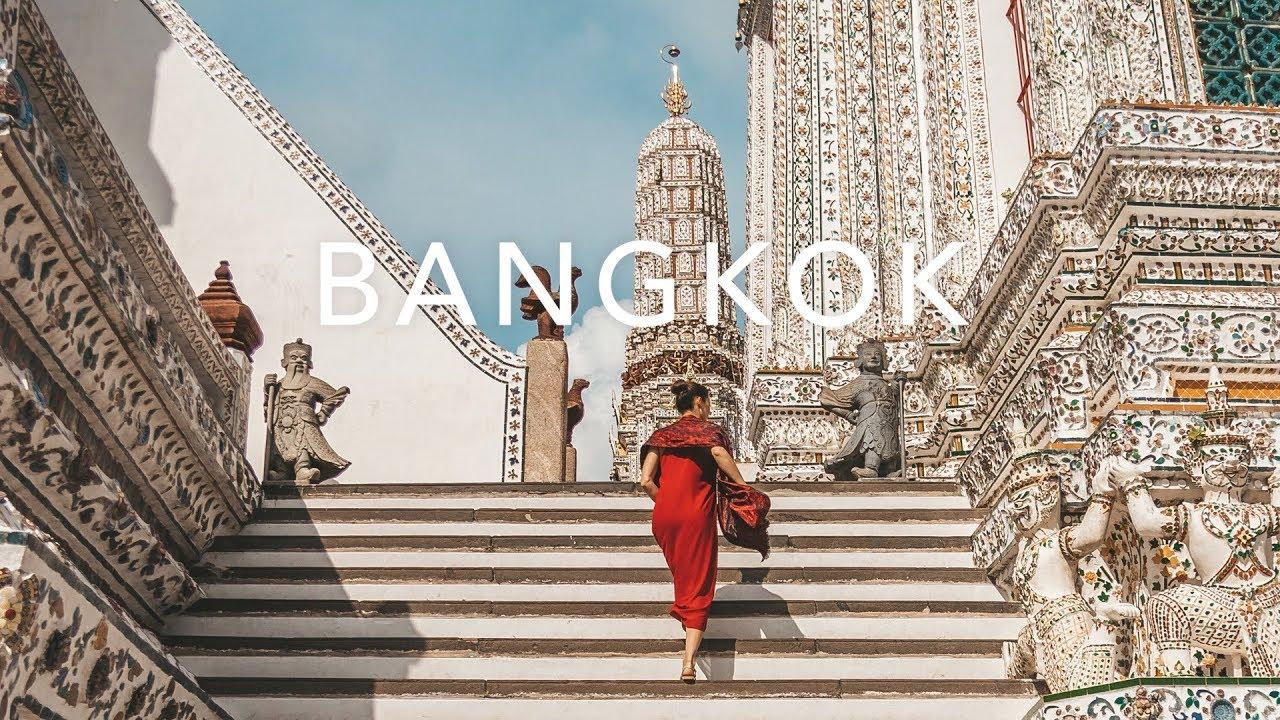 Bangkok part 3