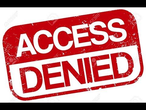 TYT Denied Press Pass By DNC