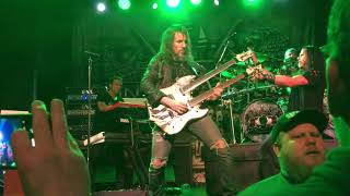 Sons of Apollo - Just Let Me Breathe (Dream Theater Cover, Live at the Forge, Joliet IL 2018)