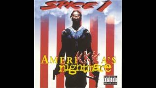Spice 1 strap on the side