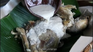 Tasty Food Teaser| Traditional Javanes Food Ingkung Kuali - Yogyakarta| BuleKulineran