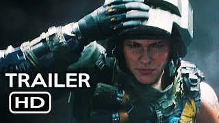 Call of Duty Black Ops 4 Cinematic Trailer (2018) War Video Game HD