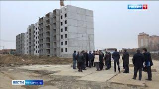 Край может получить земли федеральной собственности под строительство