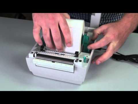 Zebra Barcode & Label Printers GC420