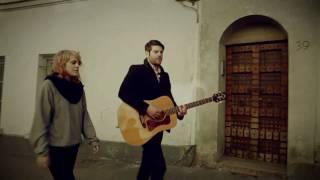 Mission Bells - Armistice - Béatrice Martin & Jay Malinowski (Session dans les rues de Paris HD)