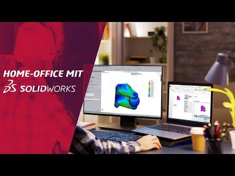 , title : 'Arbeiten im Home-Office mit SOLIDWORKS