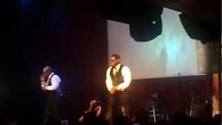 Boyz II Men One Up For Love Live